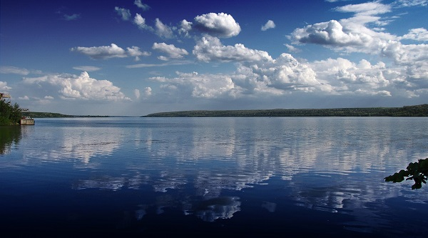 Dnieper rivers
