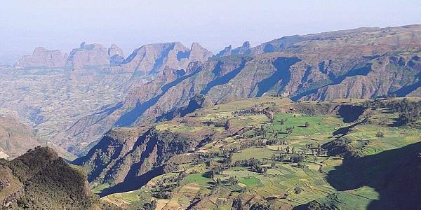 Mount Semien