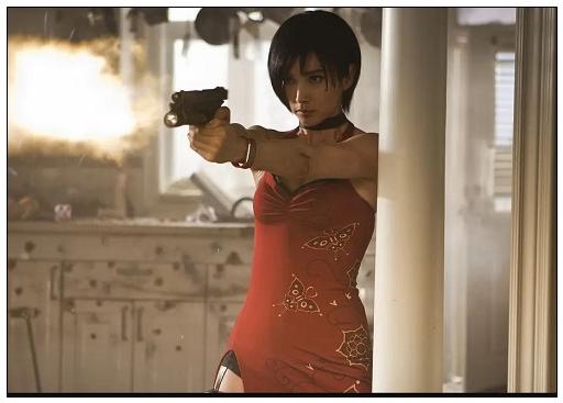 Li Bingbing picture